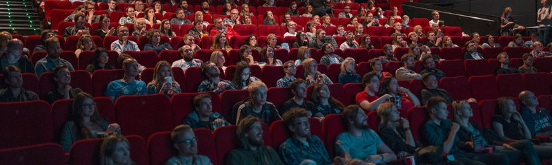 Cinema Advertising: Perfect platform to be innovative in conversing with your target audiencea
